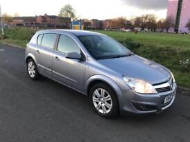 Vauxhall Astra Automaitic Waranty available