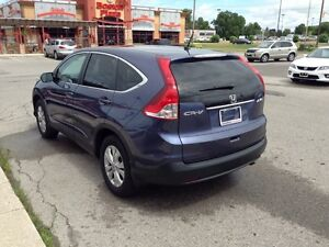 2014 Honda CR-V EX London Ontario image 3