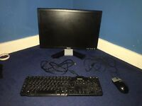 Dell Mouse and Keyboard