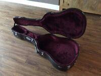 Walden Guitar Hard Case