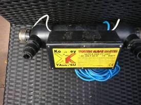 Kockney koi 15w Pond UV Light