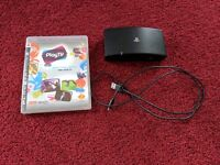 Play TV for PlayStation 3