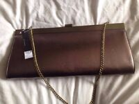 Clutch Bag Brand New With Tags