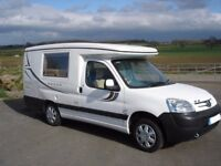 2007 Autosleeper Mezan Great Little Vehicle In Superb Condition