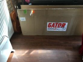 Gator heavy duty Flight case