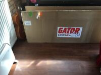Gator heavy duty Flight case