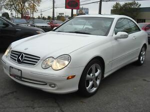 2004 Mercedes-Benz CLK-Class CLK 320 *Sunroof / Leather* *VERY C