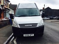Iveco Daily 2.3 Diesel 2006