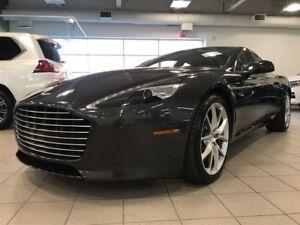 2014 Aston Martin Rapide S -