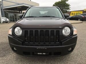 2010 Jeep Compass 4X4 ACCIDENT FREE SPORT/NORTH POWER PKG ALLOYS Kitchener / Waterloo Kitchener Area image 9