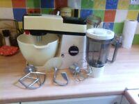 Kenwood Chef Food Processor A901 Model