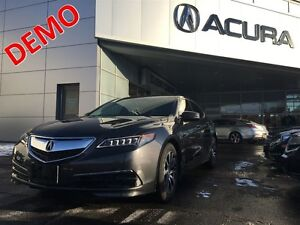 2016 Acura TLX 4CYL | TECH | COMPANYDEMO | $9000.00OFF |  |