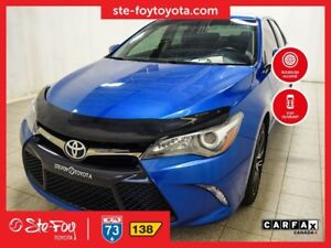 2016 Toyota Camry SE Edition speciale, Toit ouvrant