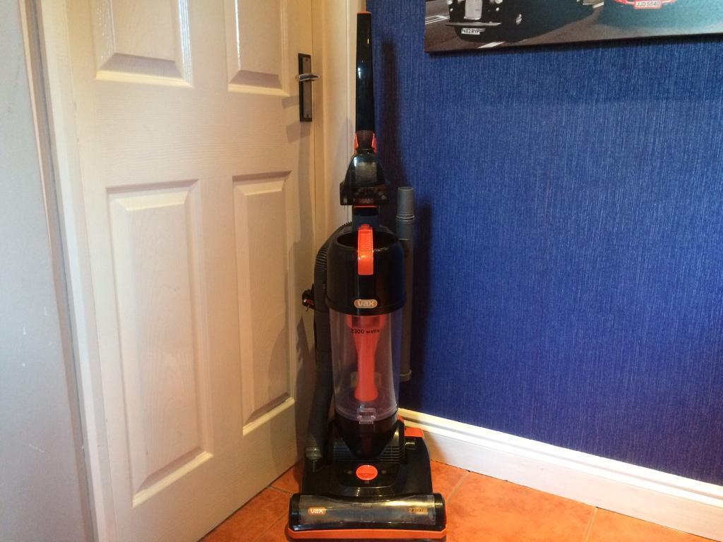 Refurbished VAX 2300w Pets Bagless Vacuum Cleaner Hoover