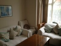 Double Room in a Beautiful House Share for Young Professionals in the best part of Bearwood