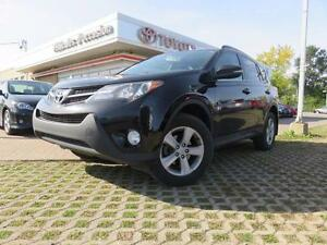 2013 Toyota RAV4 XLE BACKUP CAMERA, MAGS, ROOF