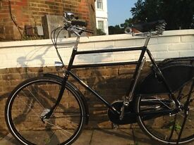 Immaculate Large frame Pashley Roadster Sovereign British Built Bicycle Men's Bike