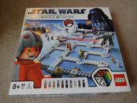 LEGO Star Wars - Battle of Hoth Game - Model 3866