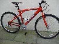 GT Arrowhead MTB Aluminium, excellent condition Mountain Bike. Upgrades. Ideal Xmas Gift.