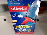 Window cleaner by vileda new in box