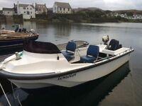 Task force q18 boat
