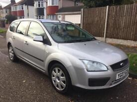 FORD FOCUS ESTATE EXCELLENT FAMILY CAR