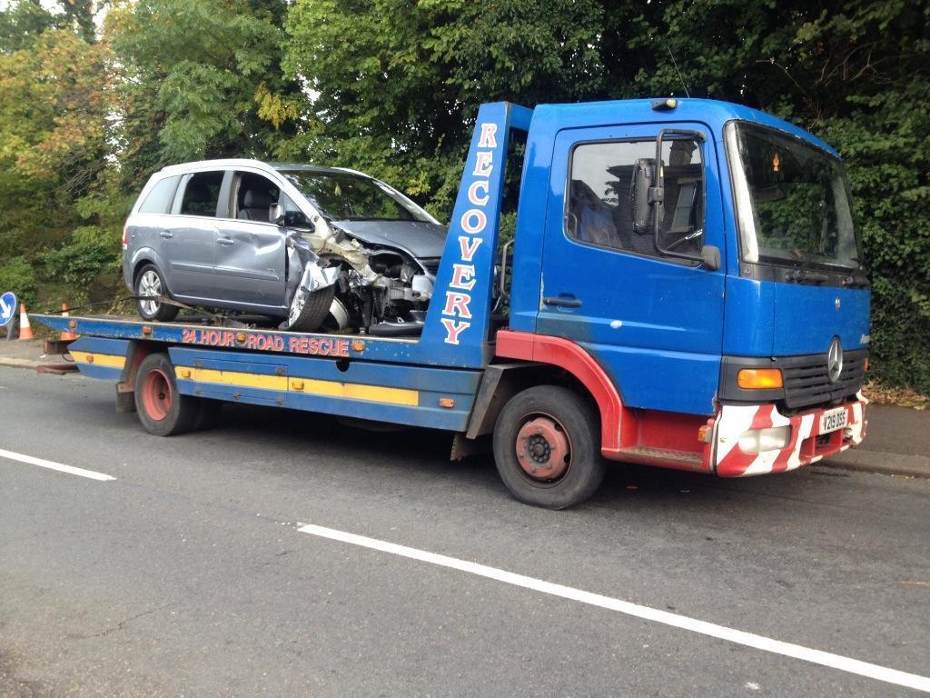 car removal Perth - cash for scrap cars
