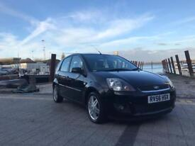 Ford Fiesta !! automatic !! full service history