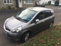 Honda Jazz 2008, part service history, in good condition. Popular and reliable car! £2,100 ono