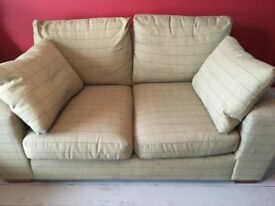 Next, two seater sofa. Excellent condition !!