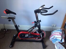 Revxtreme s100 exercise bike