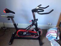 Revxtreme s100 exercise bike