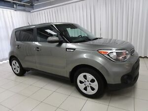 2019 Kia Soul 5DR HATCH. ONE OF A LIMITED NUMBER OF BUYBACKS AVA