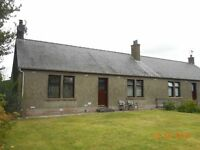 No4 Cottage Bogindollo, By Forfar