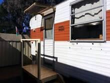 Caravan - Granny Flat/Spare Room/Retreat Minto Campbelltown Area Preview