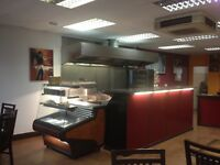 PIZZA PASTA RESTAURANT/CAFF/TAKE AWAY/DELIVERY