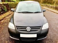 Amazing little Volkswagen. 60 MPG. Cheapest Insurance. With Low Mileage And Service History.