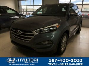 2017 Hyundai Tucson PREMIUM AWD - HEATED SEATS, EXT. WARRANTY