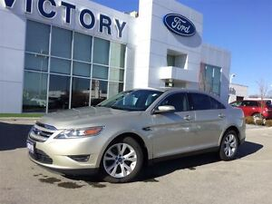2010 Ford Taurus SEL, Bluetooth, Push Button start, Heated seats