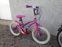 Apollo Popstar Girls Bike
