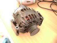 Audi A4 2.0 Petrol Alternator