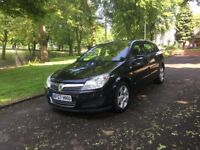2007 (57) VAUXHALL ASTRA CLUB 1.4 PETROL 5DR **SAME OWNER SINCE 2008 + CHEAP TO INSURE AND RUN**