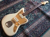 Fender Squier J Mascis Jazzmaster - New Condition / Opened Shipping Box Only