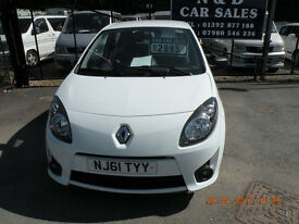 2011 Renault Twingo 1.2 Expression 3 Door, Great First Car Low Insuurance Only 43000 Miles