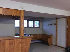 3 Bedroom House with In-Law Suite Available Right Away Prince George British Columbia image 13