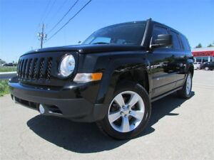 2015 Jeep Patriot North 4X4 A/C CRUISE SIEGES CHAUFFANTS!!!
