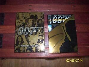 007 james bond ultimate edition vol 1 dvd