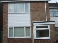 Unexpectedly reavailable now; Lime Grove, Portsmouth. 2 Bed house for rent. £775 pcm. Rear parking.