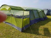 Vango inspire 600 airbeam tent