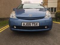 TOYOTA PRIUS HYBRID AUTOMATIC CHEAP TO RUN QUICK SALE
